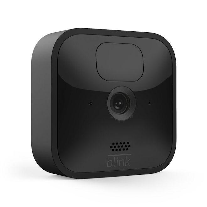 Système de caméra d'extérieur Amazon Blink Outdoor