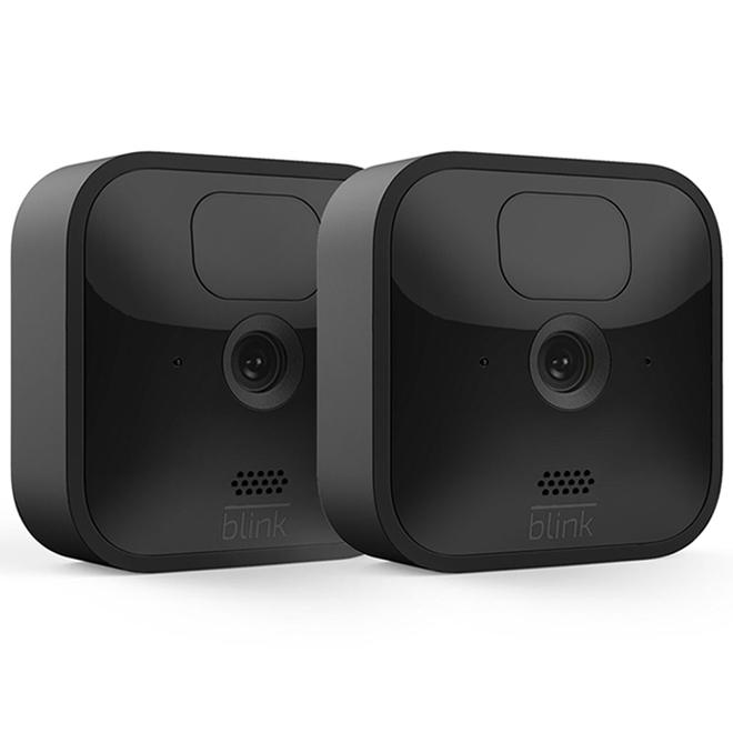 Système de caméra Amazon Blink Outdoor
