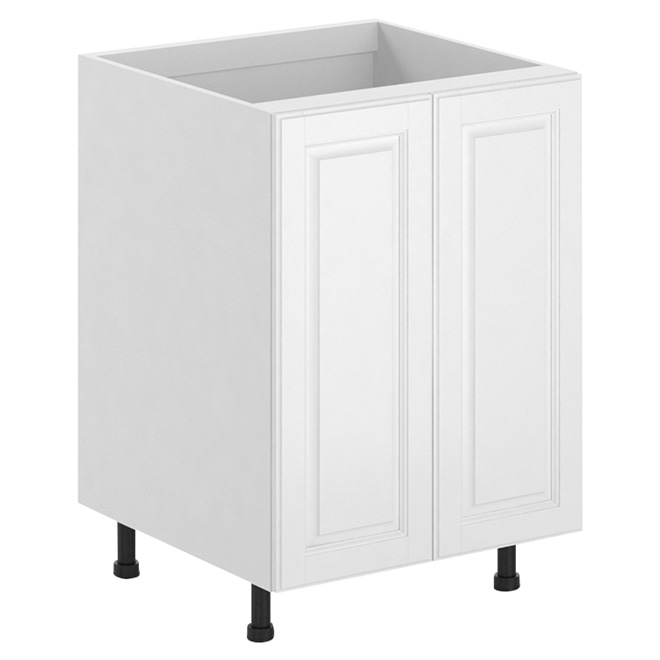 Kitchen Cabinet with 2 Doors - 24""