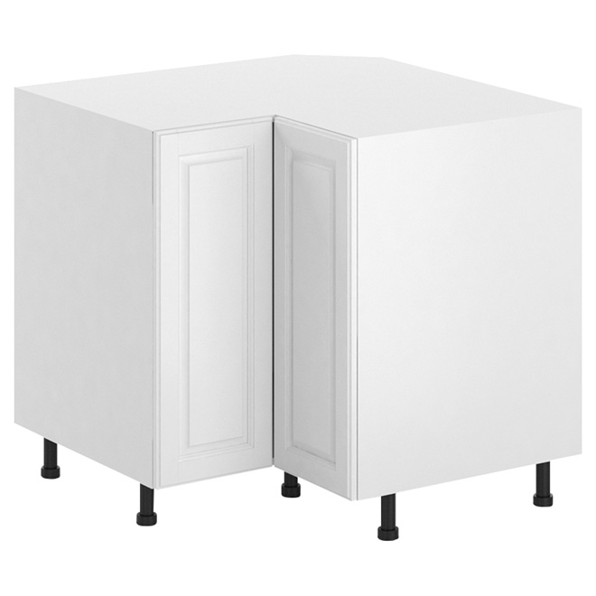 "Corner Base Kitchen Cabinet - 36"""