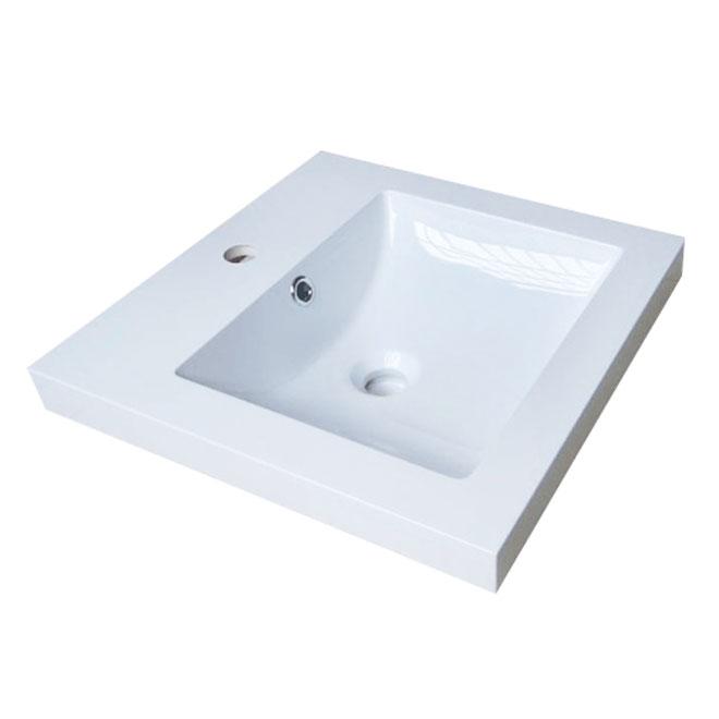 Lavabo «Moderne»