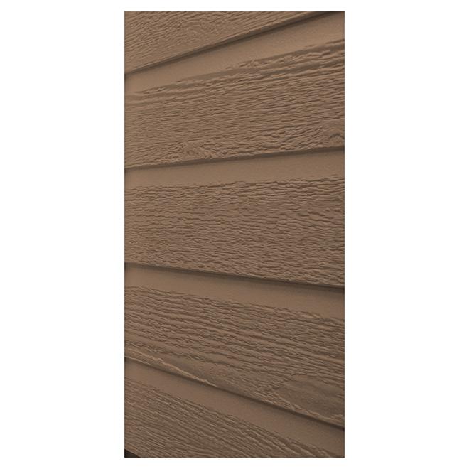 Engineering Wood Outdoor Siding - Rustic Sierra