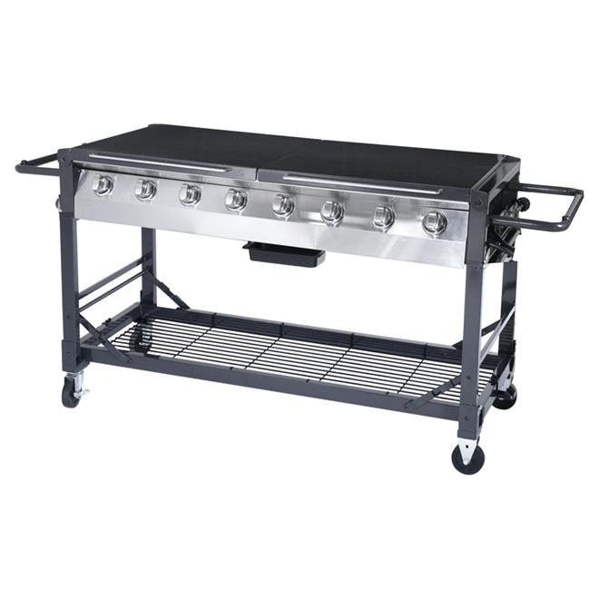 Barbecue au gaz propane, 116 000 BTU, 1001po²