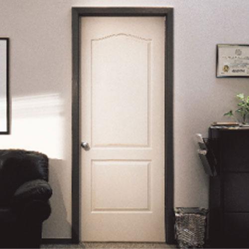 2-Panel Hollow-Core Interior Door