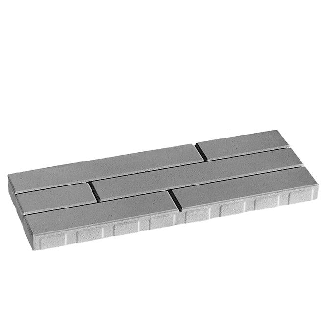 Loft Patio Slab - Dorset Grey