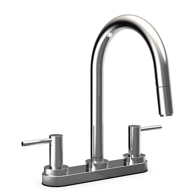 """Moderno"" kitchen Faucet"