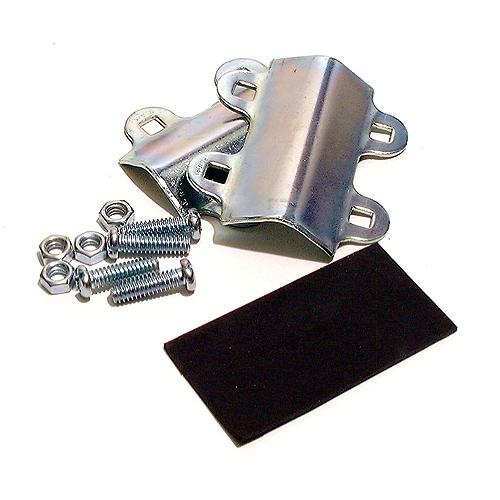 Universal Pipe Repair - Steel - Grey