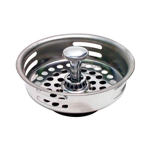 Universal Sink Seal Basket