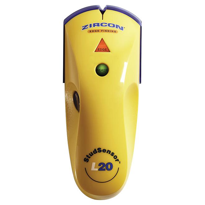 StudSensor L20 Stud Finder - Yellow
