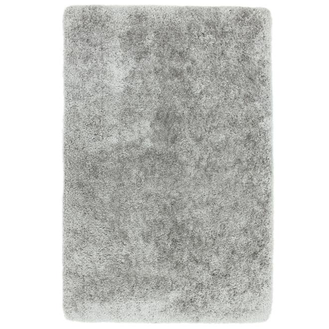 Area Rug - Monti - 4' x 6' - Light Grey