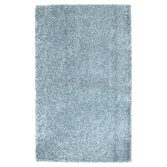 "Harmony Bath Mat - 17"" x 24"" - Blue"