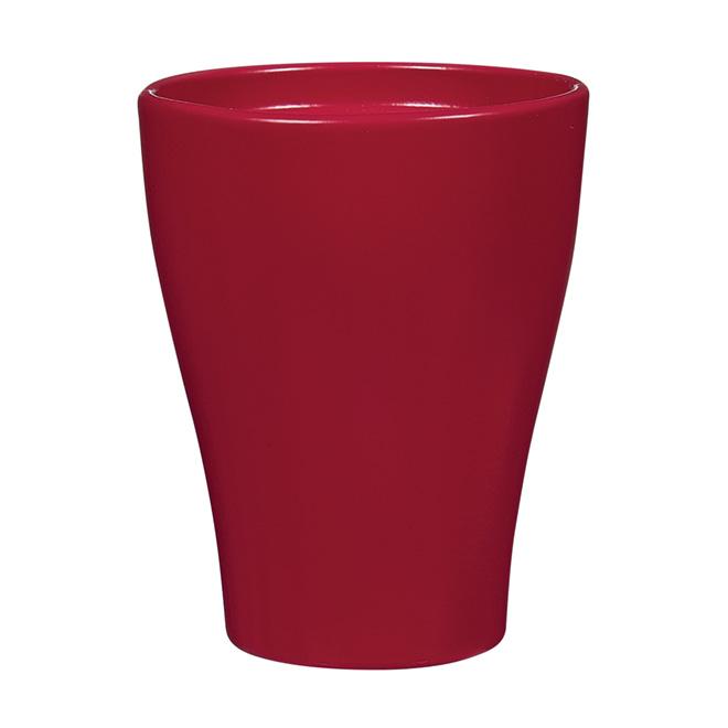 Mini-cache-pot en céramique 608, 3,5 po
