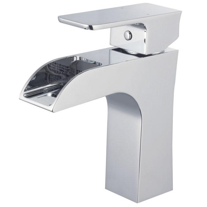 Robinet de lavabo «Waterfall»