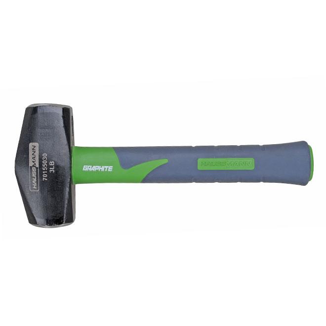 3-lb Sledgehammer