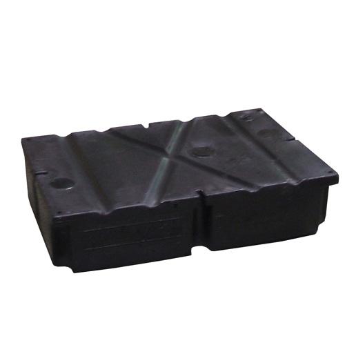 "Dock Float - ""Multinautic"" R-200 Dock Float - 24""x36""x8"""