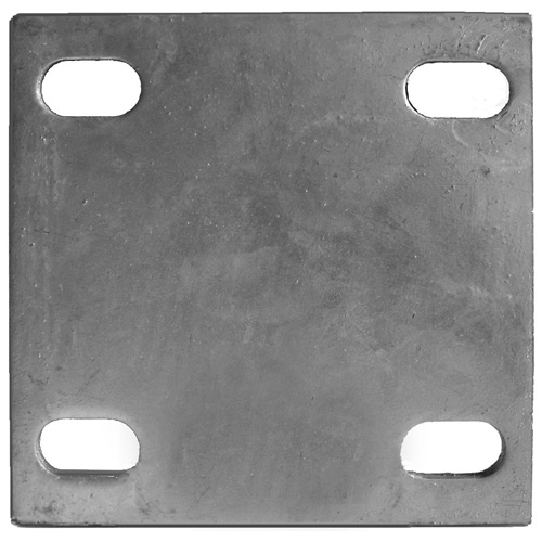 "Dock Back Plate - 5""x5"""