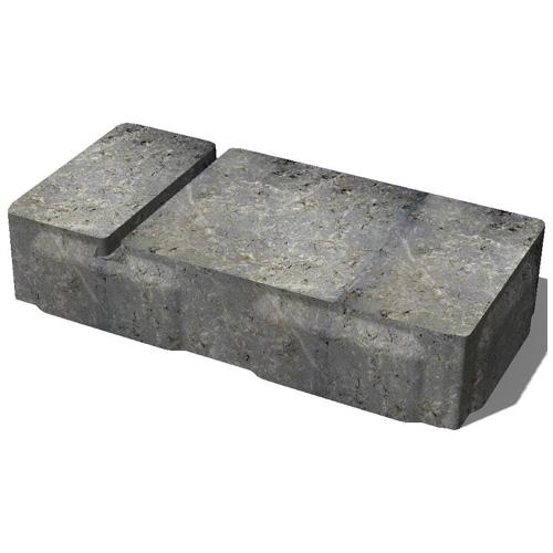 Bloc de béton «Domino»