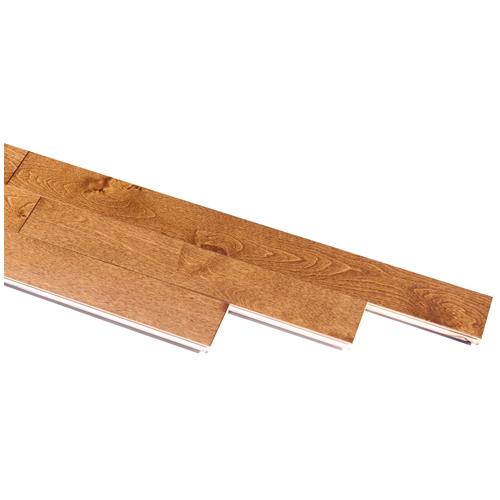 Birch Hardwood Flooring - Sierra