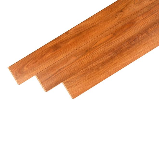 Laminate Flooring 10mm - Light Brown