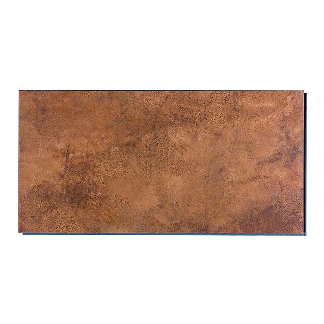 Plancher de composite 7 mm, brun clair
