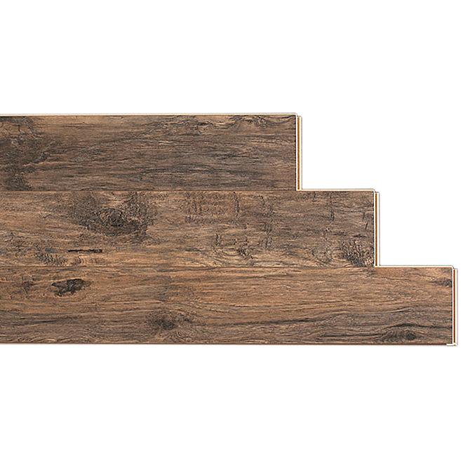 Laminate Flooring 10 mm - Dark Grey