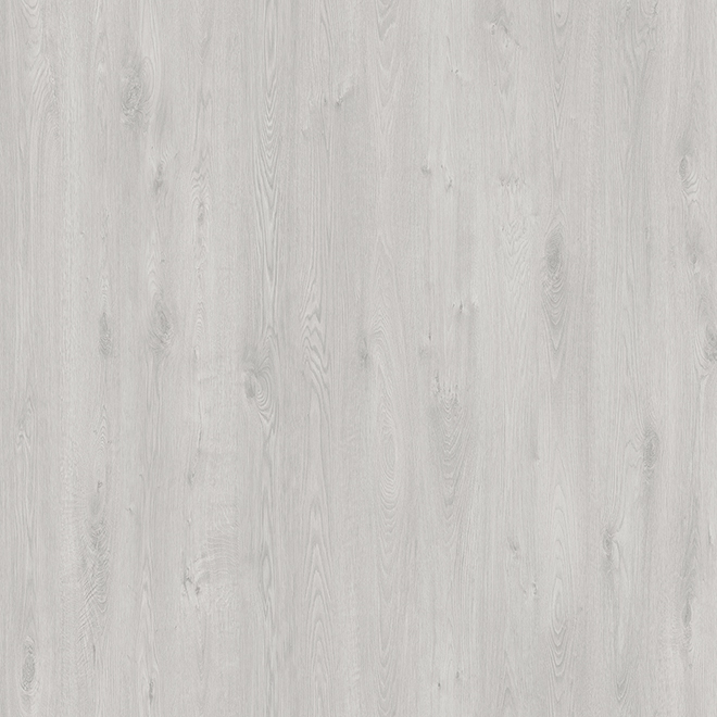Plancher stratifié Everest, 14,59 pi², 12 mm, HDF, gris