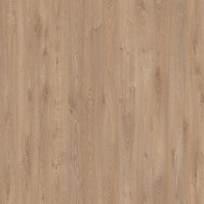 Plancher stratifié Ural, 14,59 pi², 12 mm, HDF, brun