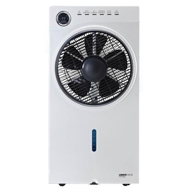 Ventilateur à vapeur froide