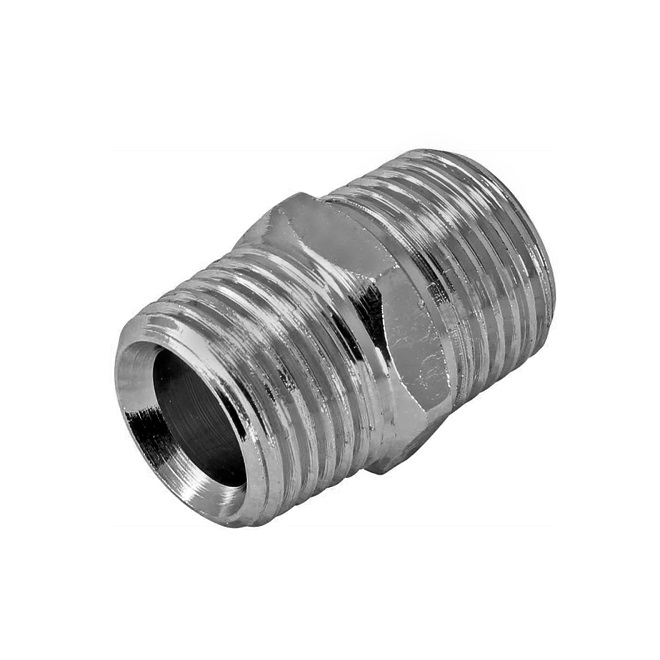 Coupler - Hose Male Coupler