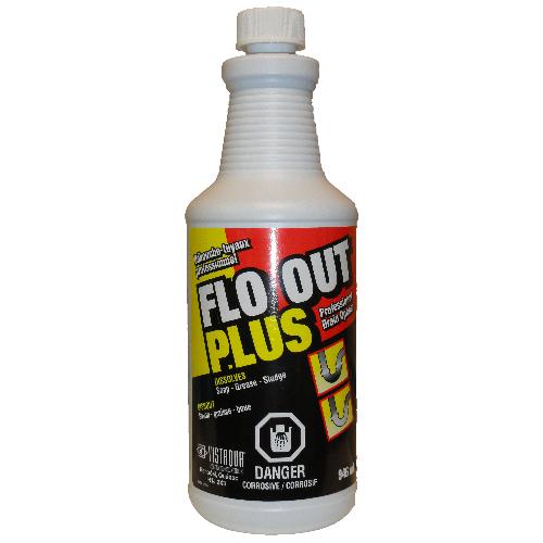 Liquid Drain Opener
