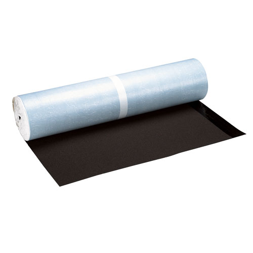Eaves Protection Sheet - Self-adhesive - Dark brown - 65'