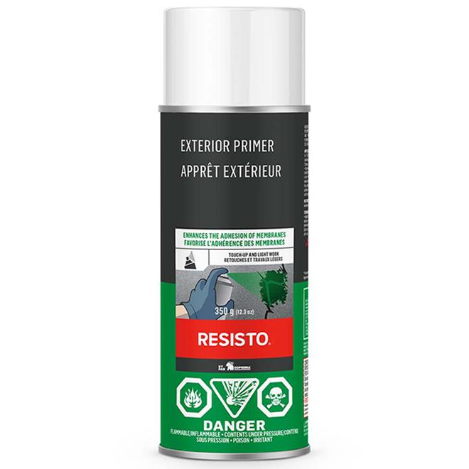 Outdoor Spray Primer