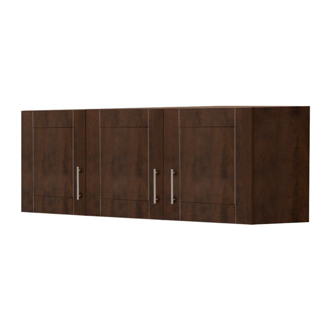 3-door Wallmount Cabinet