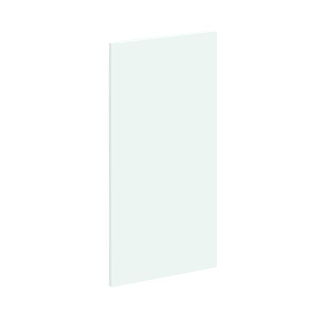 """Panneau d'armoire murale Eklipse, Perle, 13 1/4"""" x 30 1/4"""""""