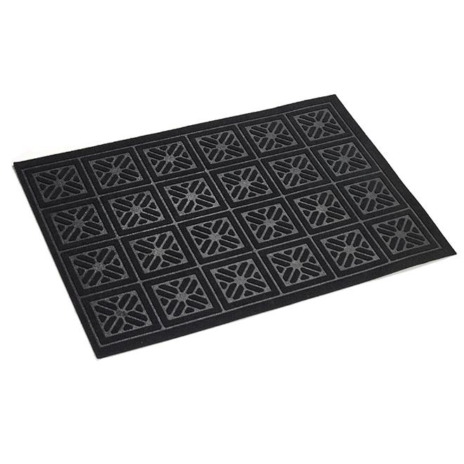 Utility Mat - 2' x 3' - Charcoal