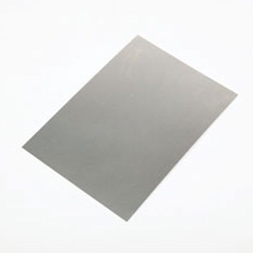 Solin en aluminium 5 po x 7 po