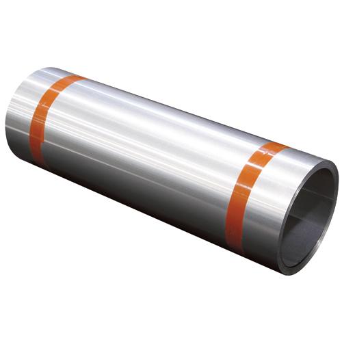 Rouleau de solin d'aluminium économique