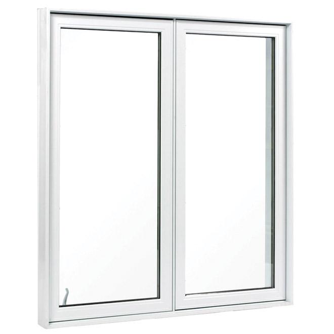Fenêtre à battant «AL-3000»