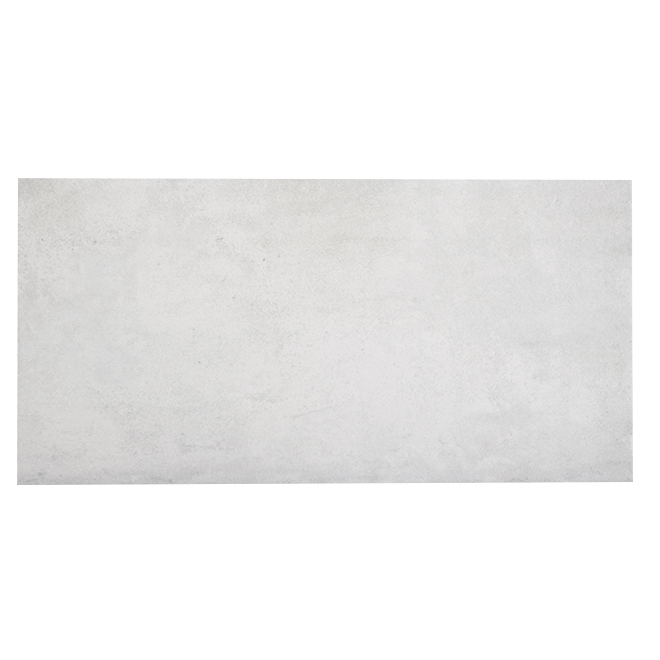 Ceramic Wall Tile - 10 1/4 x 20 1/2'' - Light Gr. - 16/Pack
