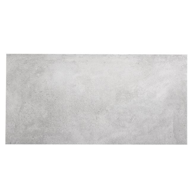 Céramique murale, 10 1/4 x 20 1/2'', gris, 16/pqt