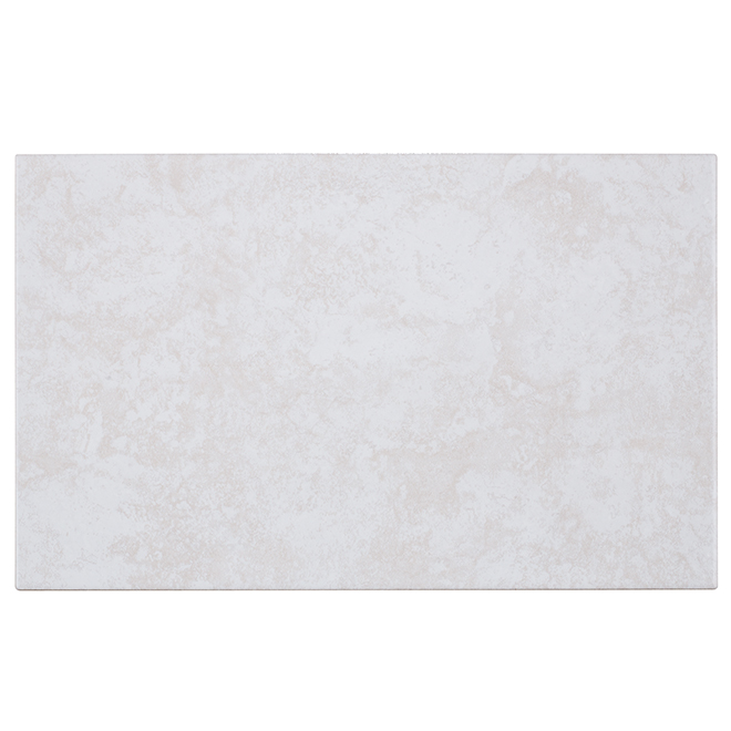 Ceramic Wall Mosaic - 25 x 40 cm - Beige Gloss - 20/box
