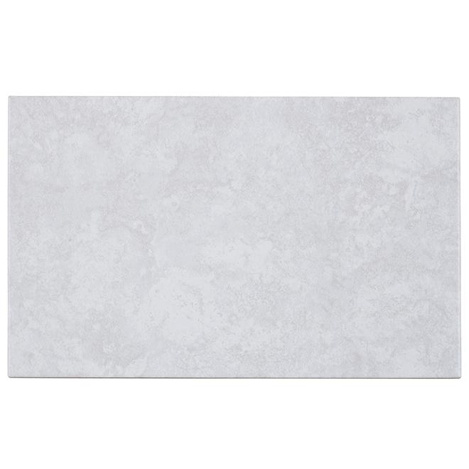 Ceramic Wall Mosaic - 25 x 40 cm - Grey Gloss - 20/box