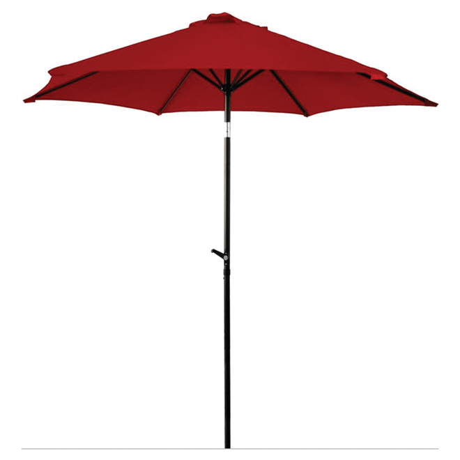 Patio Umbrella - 8.8' - Red
