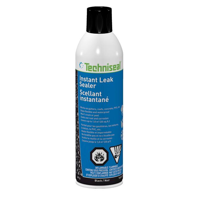 Instant Spray Leak Sealer