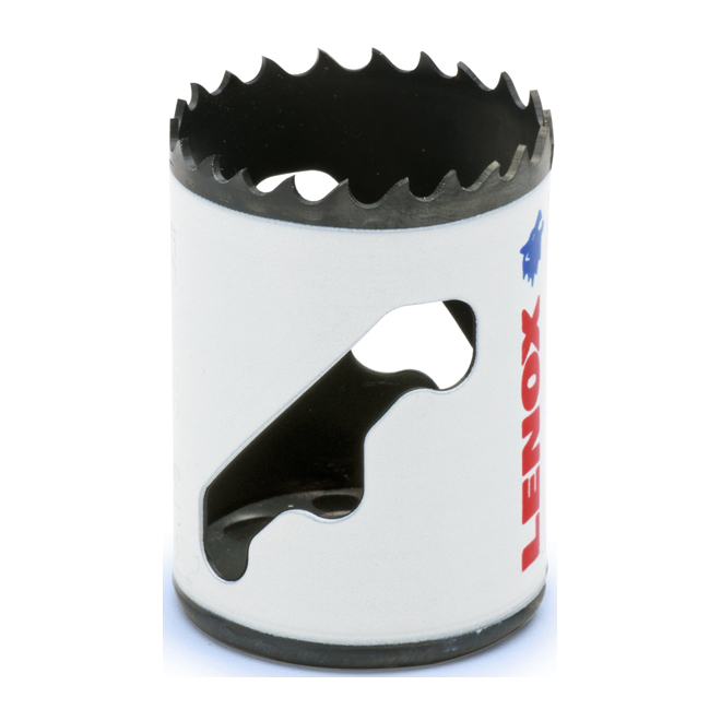 """2 3/8-IN """"SPEEDSLOT"""" HOLE SAW"""