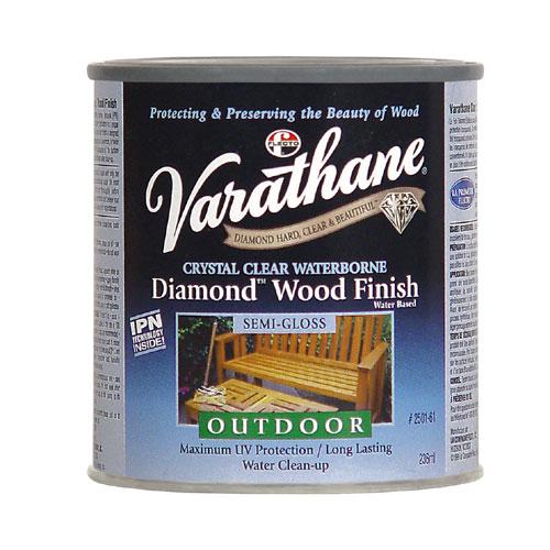 varathane vernis d 39 ext rieur pour bois y250161 r no d p t. Black Bedroom Furniture Sets. Home Design Ideas
