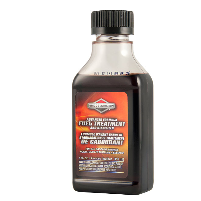 Fuel treatment - 5-in-1 protection