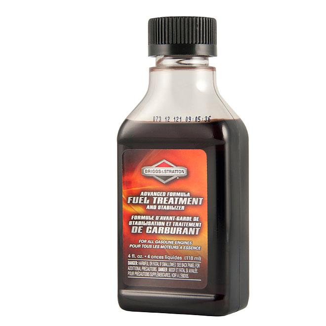 Traitement/stabilisateur, carburant, protection 5-en-1, 118 ml