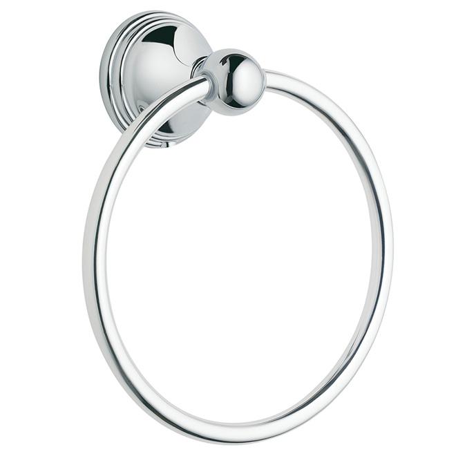 "Towel Ring - ""Preston"" Towel Ring"