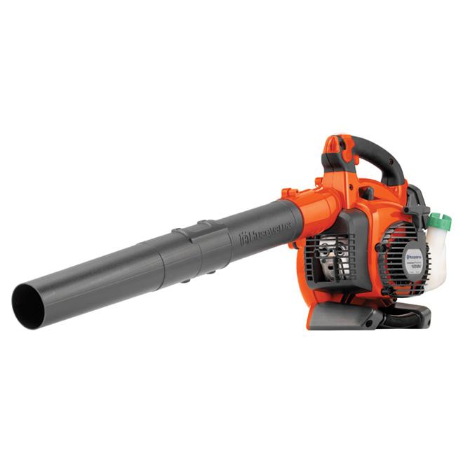 Husqvarna Gas Blower and Vacuum - 425 CFM - 170 MPH - 28 cc